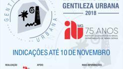 25º Prêmio IAB-MG de Gentileza Urbana