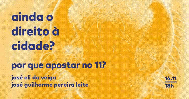Escola da Cidade e Sesc SP apresentam palestra aberta sobre cidades e sustentabilidade, com José Eli da Veiga,  A palestra acontecerá no Sesc Consolação, começando às 18h. A entrada é gratuita e não é necessária nenhuma inscrição prévia.