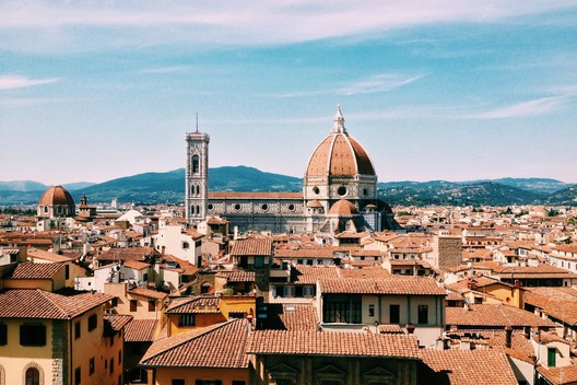 Image © James Taylor-Foster. ImageSanta Maria del Fiore, Florence.
