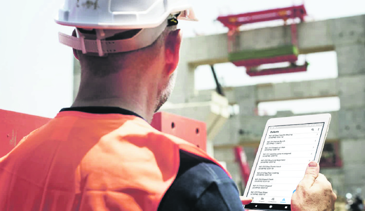 Take Control of the Stages of Construction: 4 Ways To Ease the Process, Take Control of Technology in Construction with Trimble Small Contractor Solutions