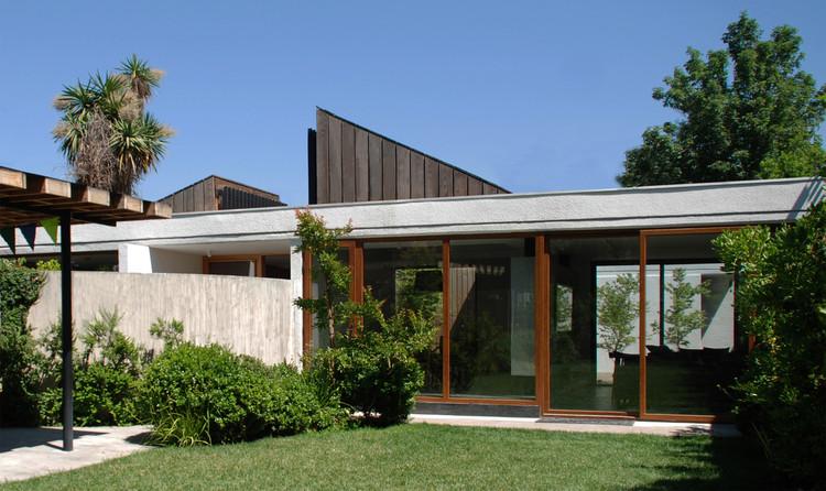 Golfo de Darien House / Cristobal Vial Arquitectos, © Cristóbal Vial
