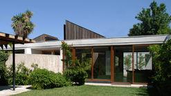 Casa Golfo de Darien / Cristobal Vial Arquitectos