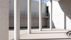 Treasuring History: Photographs of Tadao Ando's First European Villa Restoration