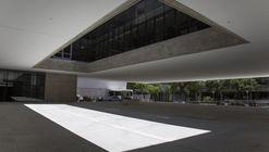 CEMAFE - Centro de Especialidades Médicas Ambulatorias de Santa Fe  / Mario Corea Arquitectura