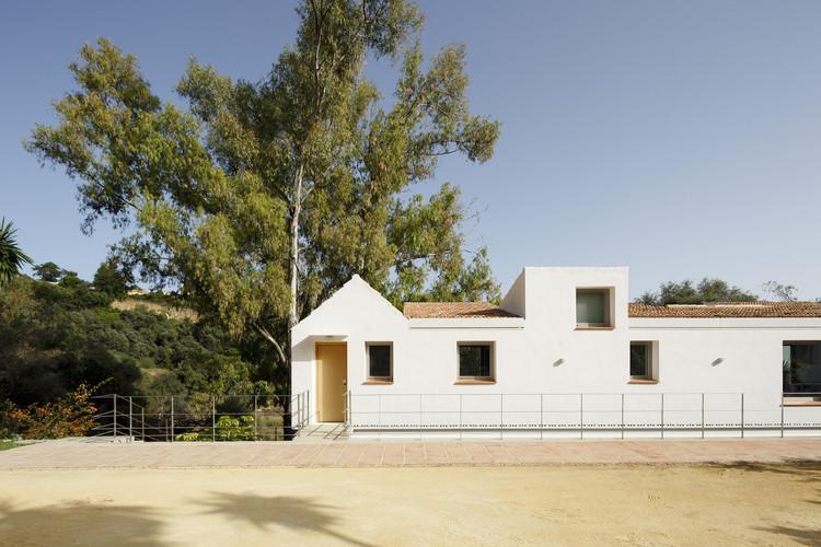 Casa del Búho / estudio GonzaloGA, © Luis Díaz Díaz