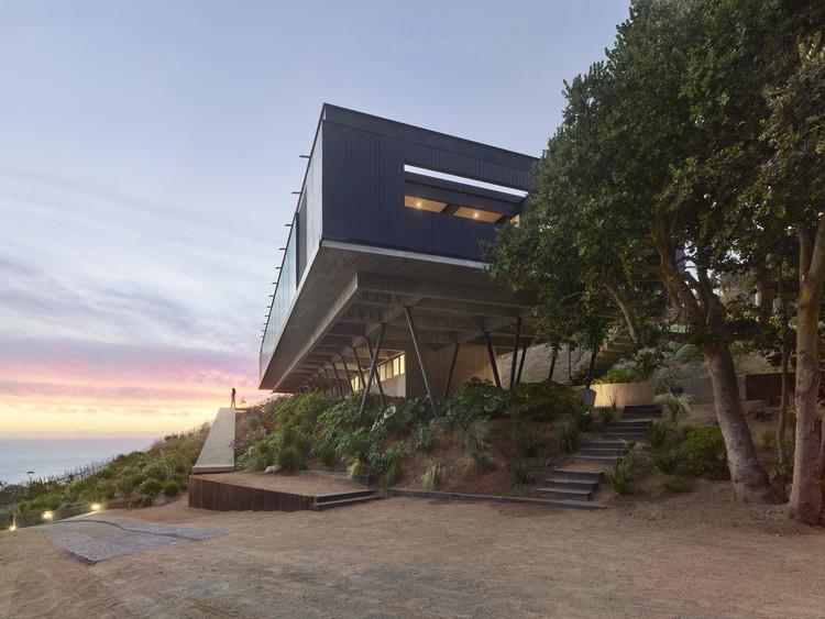 Casa Manns / Felipe Assadi Arquitectos, © Roland Halbe