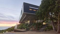 Casa Manns / Felipe Assadi Arquitectos