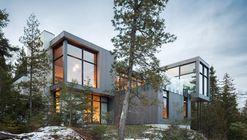 Horizontales Largos / Thellend Fortin Architectes