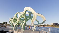 Form of Wander / MARC FORNES / THEVERYMANY