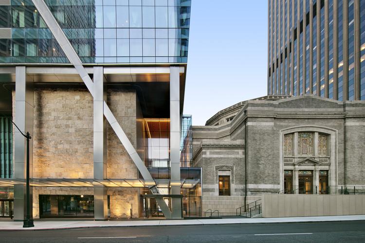 The Mark / ZGF Architects, © Connie Zhou