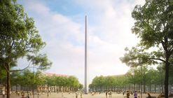 Pavel Hnilicka Architekti é selecionado para transformar a Praça da Vitória em Praga