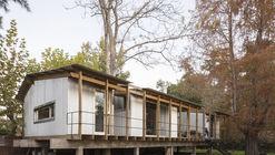 Dique Luján House / FRAM arquitectos
