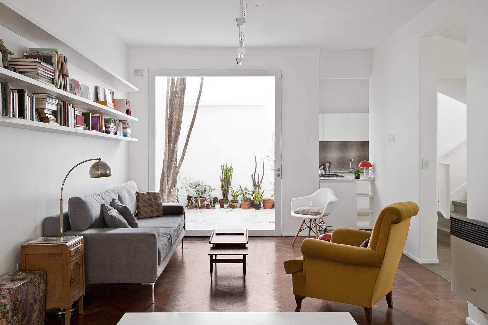 PH Olazabal / Ignacio Szulman arquitecto
