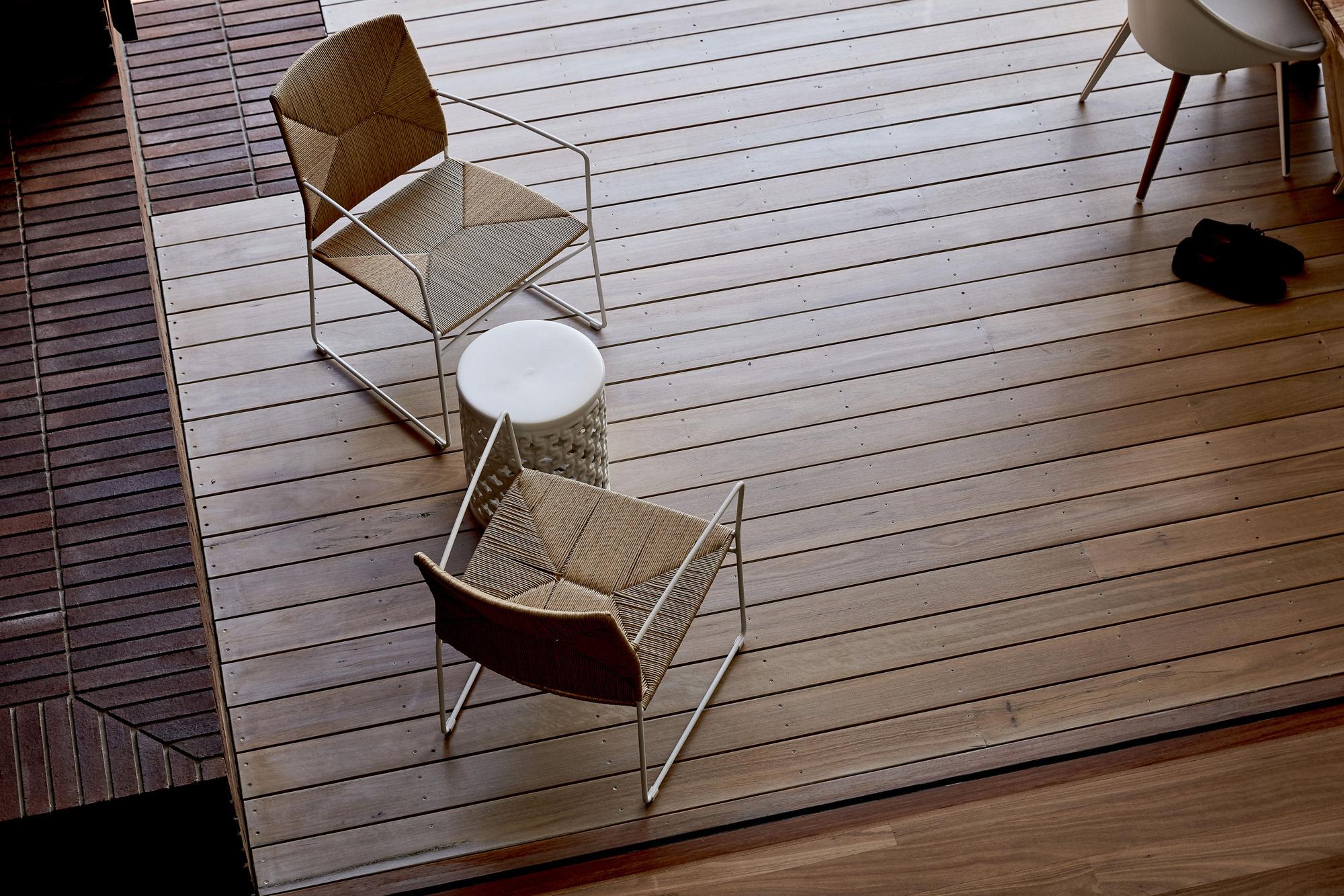 Gallery of Sydney Street House / Fouché Architects - 11