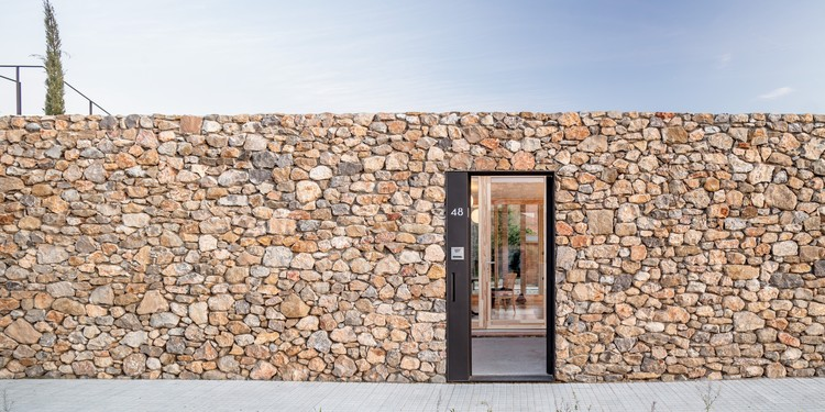 Casa AA / Alventosa Morell Arquitectes , © Adrià Goula