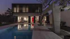 Casa La Perouse / elton_léniz