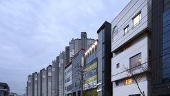 P 1113-4 / AEA_Atelier Espace Architectes