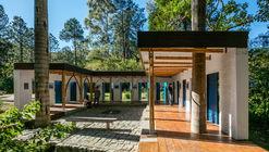Galeria de Arte Catuçaba / CRU! Architects