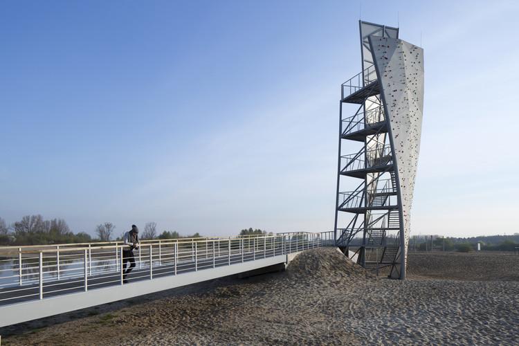 Torre de Observación / Palmett - Markowe Ogrody + RYSY Architekci Rafał Sieraczyński, © Piotr Krajewski