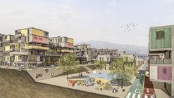 Estratégias de ocupação urbana para reabilitar as encostas de Lima