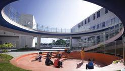 Special Education School / Architectural Design & Research Institute of SCUT - TaoZhi Studio