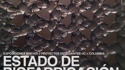 Estado de Biofabricación. Exposiciones breves de proyectos de estudiantes UC y Columbia.