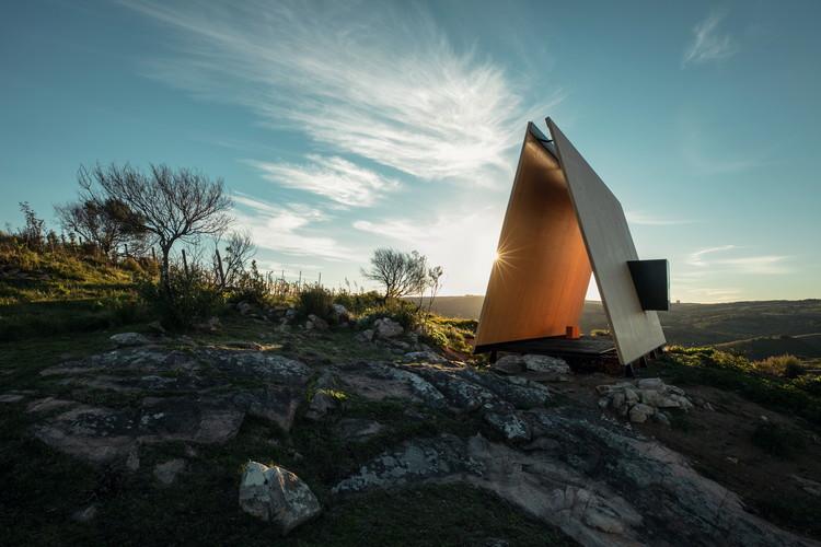 Capilla Sacromonte Landscape Hotel / MAPA Arquitetos, © Tali Kimelman