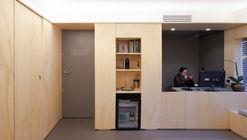 Clinica Hiraoka  - Estudio doisA / Estudio doisA