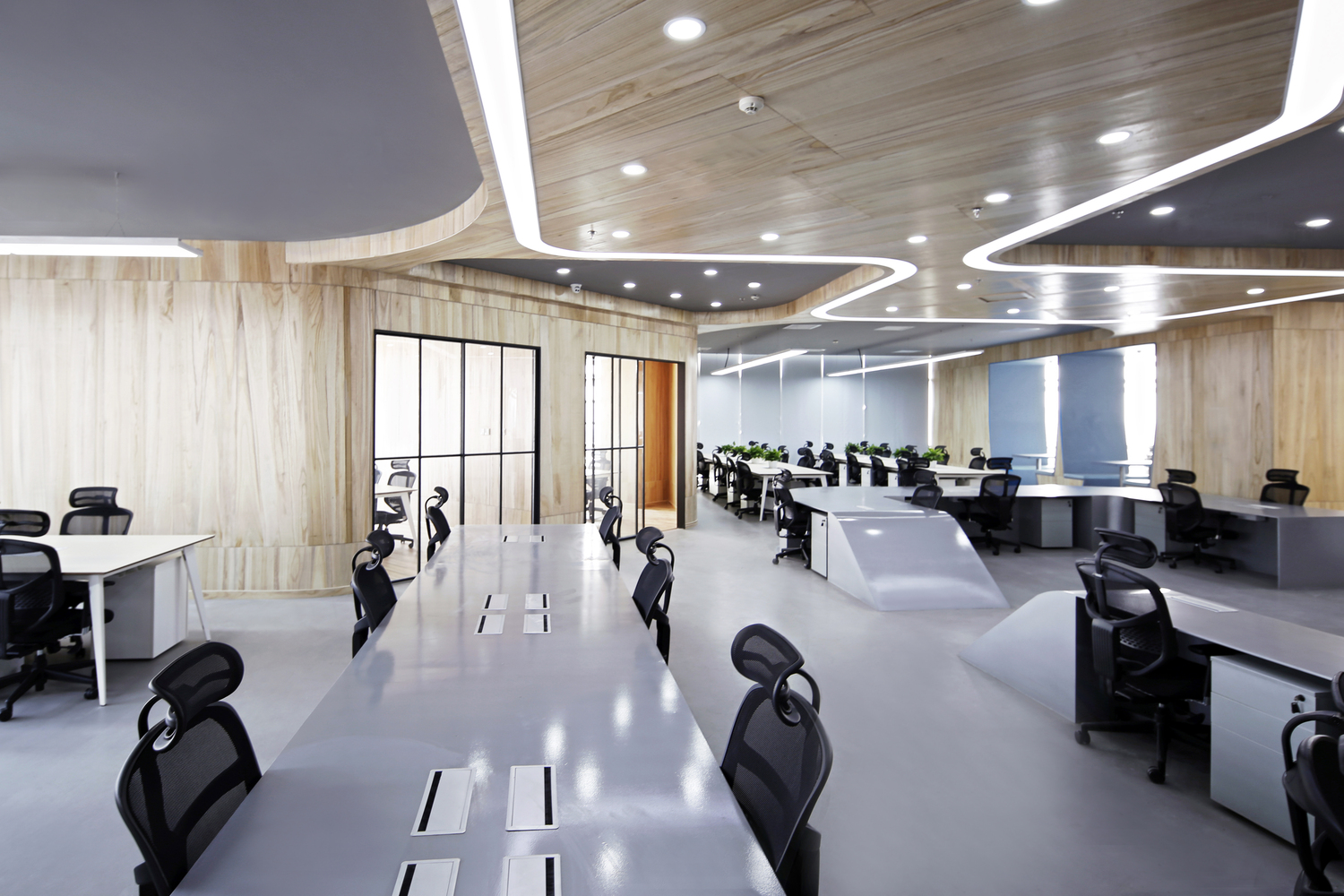 gallery of finup office design hypersity 2