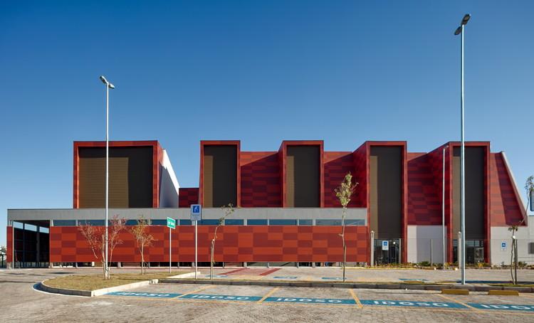 Pavilhão de Esportes e Eventos / Horizontes Arquitetura e Urbanismo, © Gustavo Xavier
