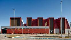 Pavilhão de Esportes e Eventos / Horizontes Arquitetura e Urbanismo