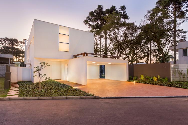 DW House / Arquea Arquitetos, © Celso Pilati