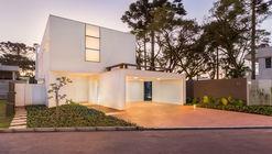 DW House / Arquea Arquitetos