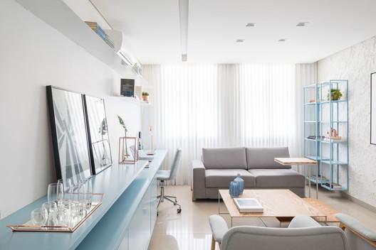 Consultório AF / Traama Arquitetura
