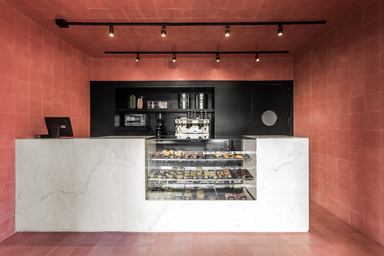 Cookie Street / Arquea Arquitetos, © Eduardo Macarios