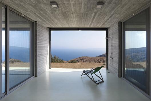 Casa Paralela / En Route Architects