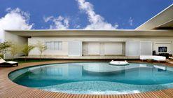 Paes Leme House / Leo Romano