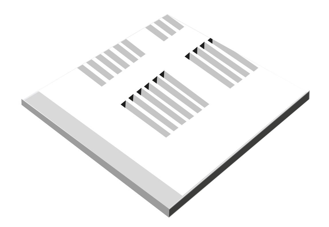 Galer a de c mo mejorar el confort ac stico con planchas de yeso cart n perforadas 13 - Planchas de yeso ...