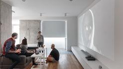 Departamento Menchuks / Hrystia Koliasa Architecture