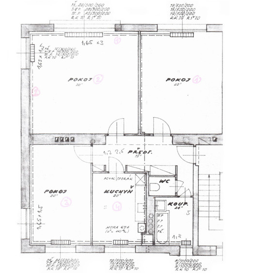 Floorplan Original