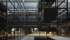 Arkoslight Offices / Francesc Rifé studio