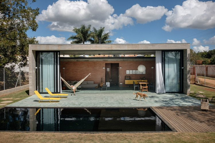 Mugs House / HUM arquitetos