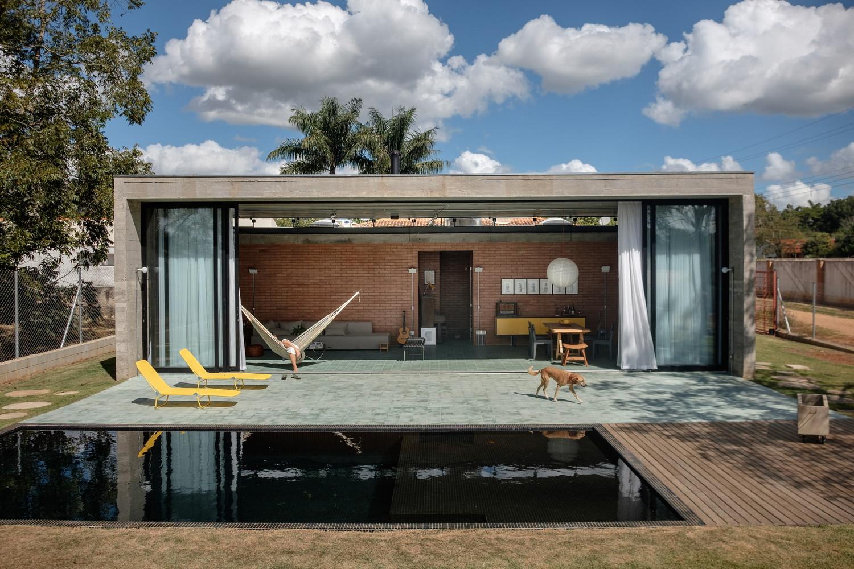 Casa das Canecas / HUM arquitetos