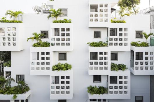 Casa CC / Trinhvieta-Architects