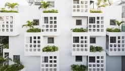 CC Residence / Trinhvieta-Architects