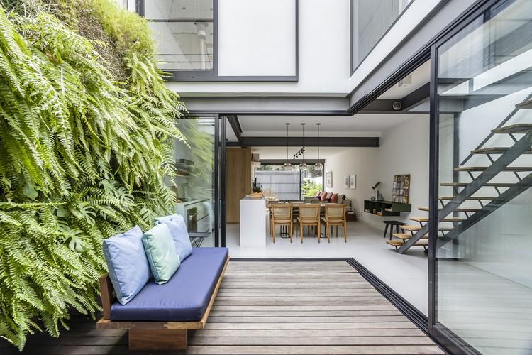 APR House / Studio AG Arquitetura, © Ricardo Bassetti