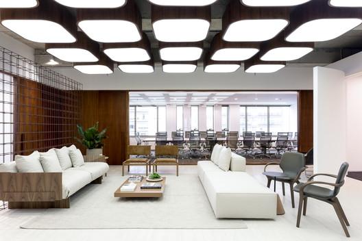 Escritório Warde / Studio AG Arquitetura