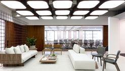 Warde Office / Studio AG Arquitetura
