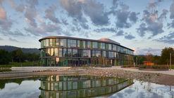 Technikum der Wala Heilmittel GmbH / h4a Gessert + Randecker Architekten