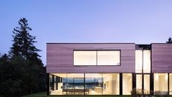 Teph Inlet / Omar Gandhi Architect